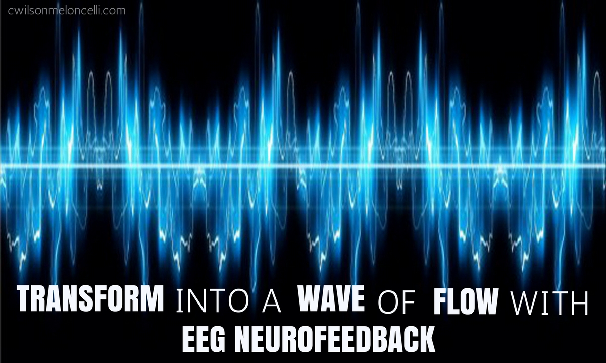 EEG Neurofeedback, Neuroscience Flow State, Flow State, Lobes of Brain, brain waves, flow state brain waves, EEG Flow State