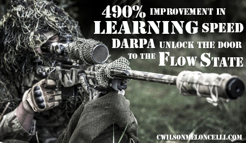 490% Improvement in Learning Speed | DARPA